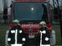 2007.12.11. Rosenbauer 6 db erdőtűzoltó átadás