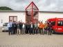 2009.05.05. Gyárlátogatás a BST Müller cégnél