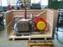 2009.06.03. Gyárlátogatás és oktatás a FireDos GmbH-nál