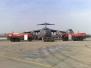 2009.12.08. 2 db Rosenbauer Panther 6x6 CA-05 átadás, Pápa