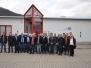 2013.04.23. Gyárlátogatás a Brandschutztechnik Müllernél (Zierenberg)