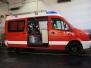 2013.12.23. Rosenbauer KLF 300 átadás