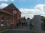 2014.06.09-12. Bristol Uniforms üzleti partnertalálkozó (Bristol)