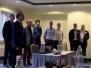 2014.10.21-23. Dr. STHAMER üzleti partnertalálkozó