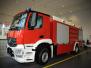 2016.01.19. ULF gépjármű gyári átadás (MOL-FER)