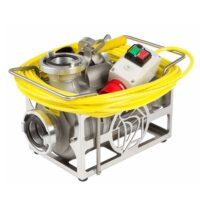 MINI-CHIEMSEE  B 1600 D / 400 V zagyszivattyú