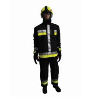 Tűzoltó bevetési védőruhák
