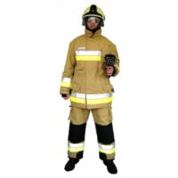 PBI Gold tűzoltó bevetési védőruha