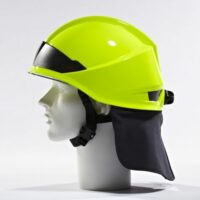 HEROS Smart tűzoltó védősisak