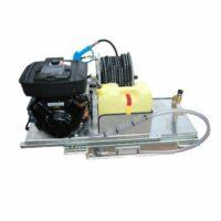 UHPS TS100 oltórendszer beépített víztartállyal