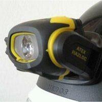 Pixa3 tűzoltó sisaklámpa