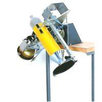 SVPA forgatható pneumatikus befogó