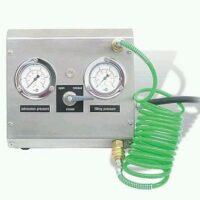 SFA nitrogéntöltő berendezés