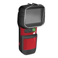 ARGUS Mi-TIC S3 hőkamera