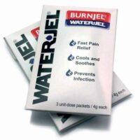 Burn Jel égési zselé, 6×4 g