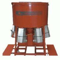 MAMMUT 95-6 homokzsáktöltő gép