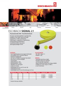 signalgelb