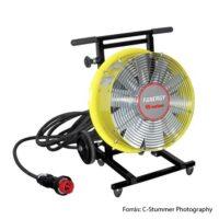 FANERGY E16 Ex nagy teljesítményű ventilátor