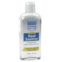 Kézfertőtlenítők (Hand Sanitizer)