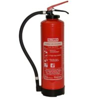 Habbal oltó tűzoltó készülékek