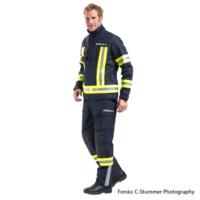 THL műszaki mentő védőruha