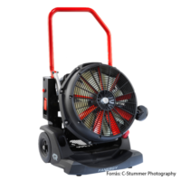 FANERGY V16 ventilátor