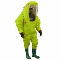 Tychem® TK gáztömör vegyvédelmi ruha