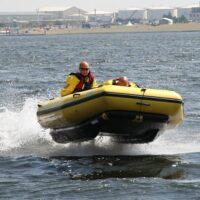 MFC mentőhajó