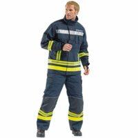 Tűzoltó védőruházat