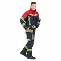 FIRE FLEX tűzoltó bevetési védőruházat