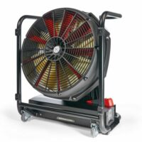 RTE AX B16 ventilátor