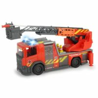 Nagy létrás tűzoltóautó (játék)