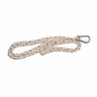 Tömlőtartó kötél