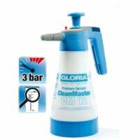 CleanMaster CM 12 permetező