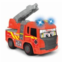 Boldog létrás tűzoltóautó (játék)
