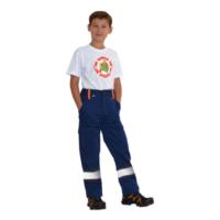 Ifjúsági FIRESTAR® tűzoltónadrág